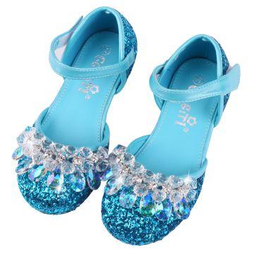 beautiful kids shoes girls high heel shoes princess girls