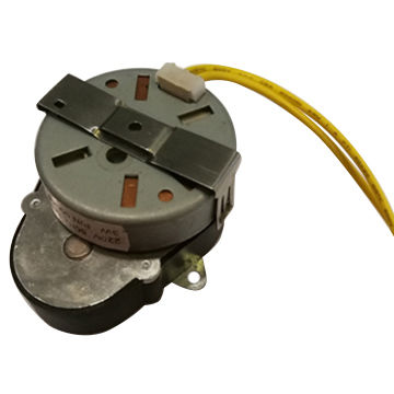 China AC synchronous motor on Global Sources
