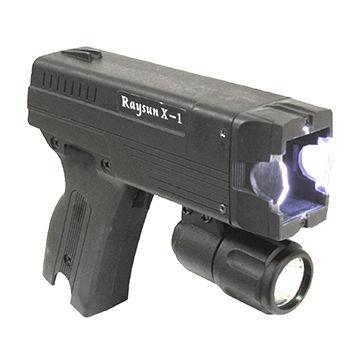 Multifunctional Stun Gun