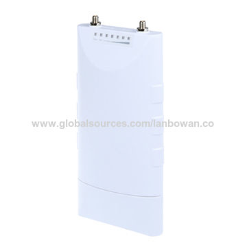 China Good Price Wireless Outdoor Cpe/Long Distance Wifi