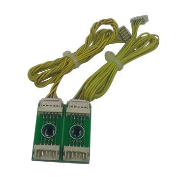 Toner reset chip for Konica minolta c3350//c3850//c3351//c3851 TNP48