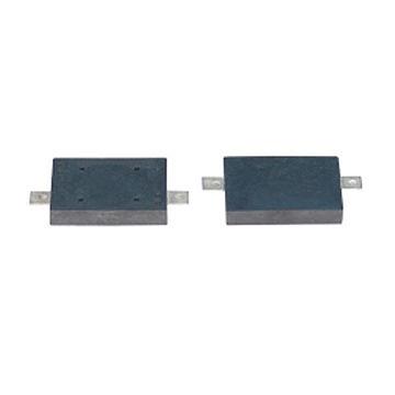 High Quality ABS Piezo Buzzer Electronic Passive Buzzer Sounder Supply 1-25V