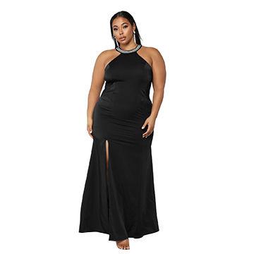 50b55c7fa25f China El vestido atractivo del tamaño extra grande del vestido de ...