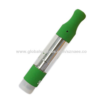 China NAEE Wholesale vape pen CBD thick oil V10 cartridge with 1ml