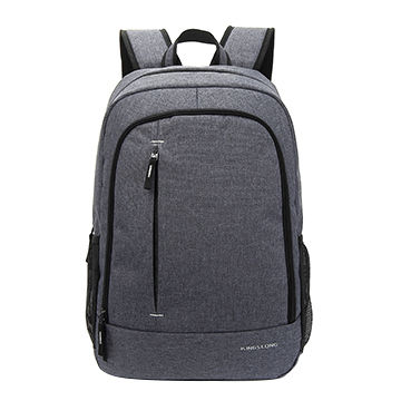 2eeadeb7f709 China Polyester Laptop Backpack Bag, Lightweight Computer Bag with ...