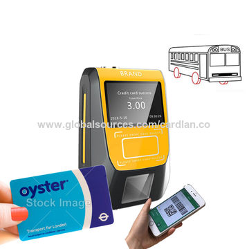 China BRT RFID reader with GPS module and QR Code Scanner