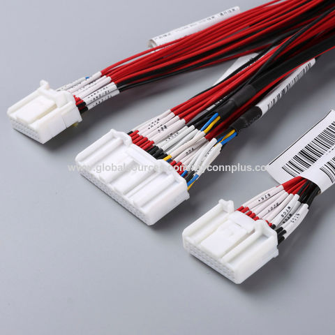 China Wire harness for automotive/ Wire harness/ OEM/ODM orders are on