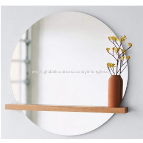 rectangular wall mirrors decorative.htm china 2020 wood framed decorative wall mirror in living room on  wood framed decorative wall mirror