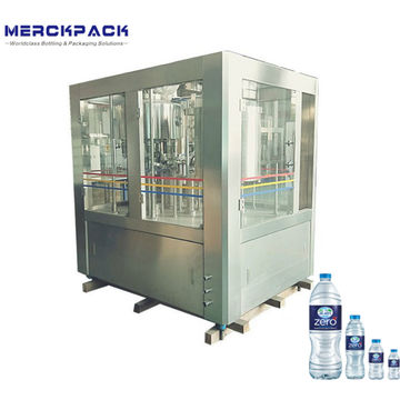Bottle Washing Filling Capping Machine Mineral Water Filling Machine Drinking Water Bottling Plant Global Sources