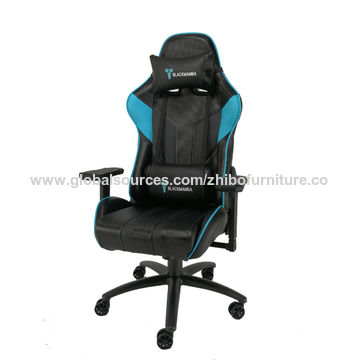 China New Gaming Chairs Home Office Chairs Racing Chairs Computer Chair Leather Chair Leisure Swivel Chair On Global Sources