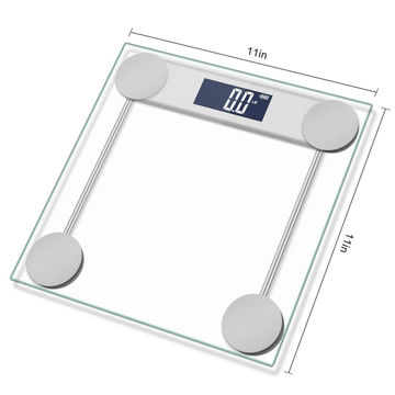 China Fat Scales Smart Bathroom, Bathroom Weight Scales