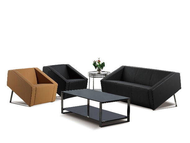 China Modern Moderate Price Simple Design Modern Sofa Set Lounge Office Furniture Sofa On Global Sources