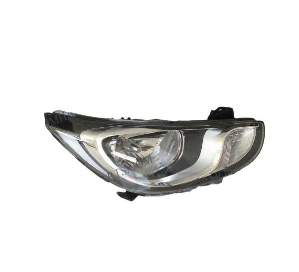 Headlights Car Parts HEAD LAMP FOR HYUNDAI ACCENT 2011-2012 OEM L  92101-1R000 R 92102-1R000 | Global Sources | Hyundai Accent 2012 Headlight Bulb |  | Global Sources