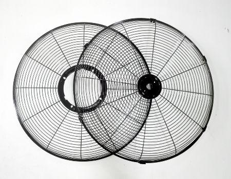GOWOS 80x80mm Fan Guard Grill