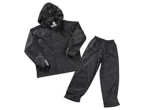 ChinaQuality boy's rainwear suit waterproof kids rain jacket on Global  Sources
