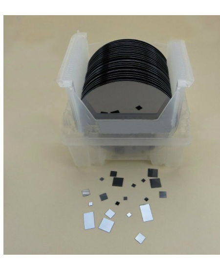 China Single Crystal Silicon Wafer on Global Sources,Single Crystal Silicon  Wafer,wafer,silicon