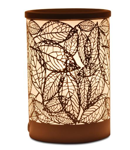 Metal Electric Wax Melt Warmer Candle Wax Warmer Burner Melt Fragrance Warmer Global Sources