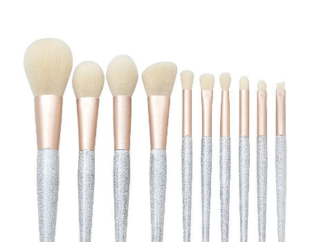 Cosmetic Brush Synthetic Hair Makeup