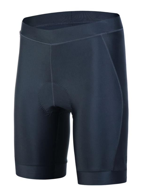 Mens Quality Cycling Shorts Coolmax Padding Outdoor Cycle Gear Tight Shorts