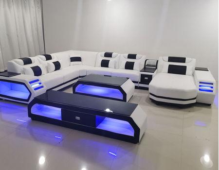 Sofa Set Furniture Living Room, Modern Living Room Furnitures