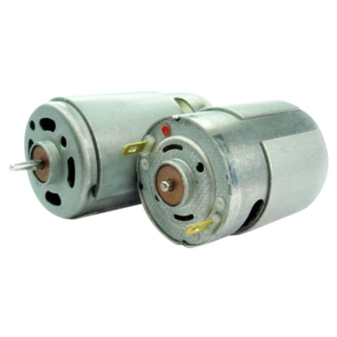 Heavy Duty Carbon Brush Dc Motor For Can Openers Pepper
