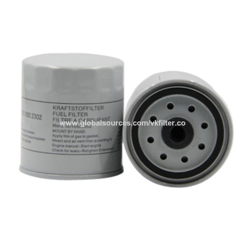 China fuel FILTER 0010922302 from Rui'an Online Seller