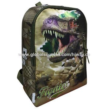 ... China Kids wholesale children animal school bag Primary students  cartoon school backpack ... 51fb4769bdb5f