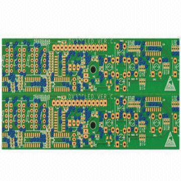 Stupendous Printed Wiring Board Global Sources Wiring Cloud Strefoxcilixyz