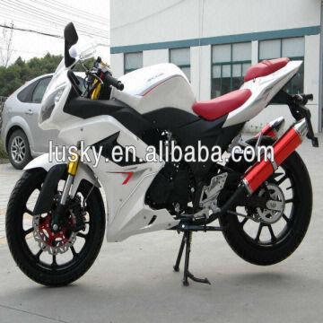 250cc motorcycle 1 250cc Zongshen balance engine 2 disc/drum