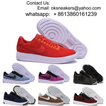 best service 11ae9 f976a China Wholesale Air Force one shoes men women air force 1 sneakers Air  Force one sport