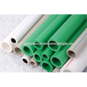 House building plumbing material PPR pipe OEM service water supply