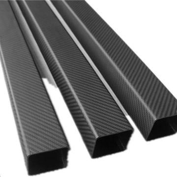 China Carbon Fiber Tubes from Dongguan Wholesaler: Dongguan