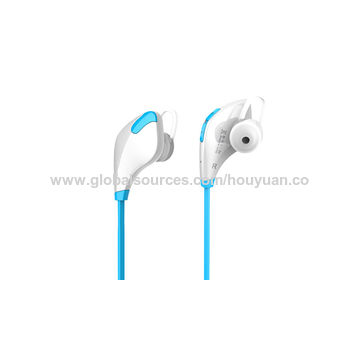 China High-quality sports Bluetooth earphone, manufacturers seek regional agents & distributors & OEM