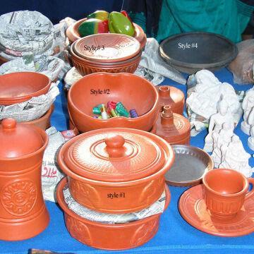 ... United States Terracotta Dinnerware/ Bowls / Coffee Mug / Plate / Cooking Pot / Serving & Terracotta Dinnerware/ Bowls / Coffee Mug / Plate / Cooking Pot ...