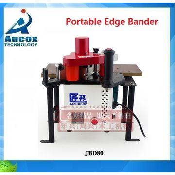 JBD80 portable Edge Bander Banding Machine | Global Sources