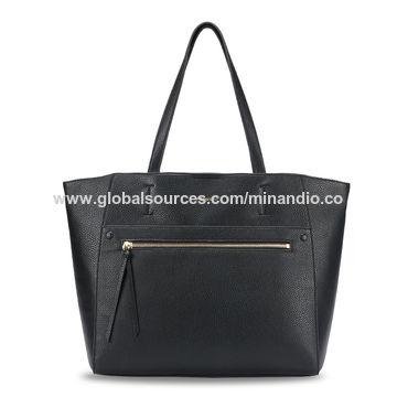 229fac2e2fe8 ... China Fashion style women s PU leather handbag