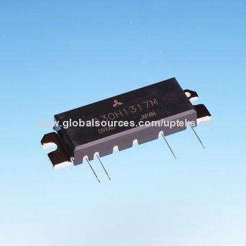 MITSUBISHI Amplifier Modules RF Power MOSFET, 135-175MHz