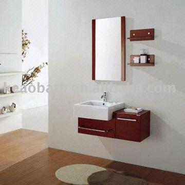 reputable site a8520 25eca Wash Basin Cabinet /wood Bathroom Cabinet/wooden Cabinet ...
