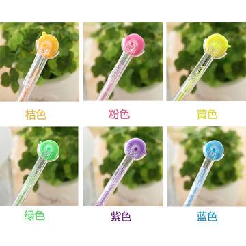 ... China automatic pencils unique design best gift erasable pen promotional items interesting gifts