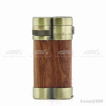 7-100W Kamry 100 e cig box mod kamry 100 vape mod battery