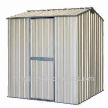Waterproof 8 10 Feet Outdoor Garden Storage Cabinet For