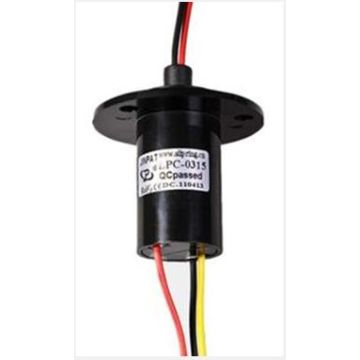 JINPAT USB3.0 Capsule Slip Ring for Interfacing Computers and Electronic Devices