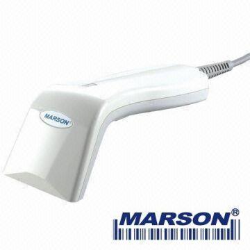 Marson MT8010 Contact CCD Barcode Scanner - Durable and economical