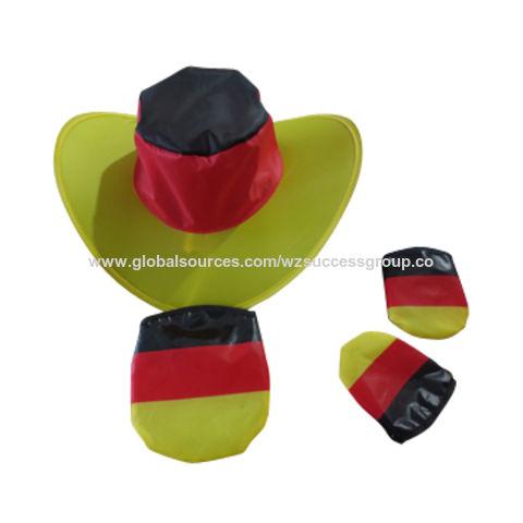 Foldable Promotional Cowboy Hat China Foldable Promotional Cowboy Hat b0ee3687c811