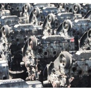 Aluminium Engine Scrap | Global Sources