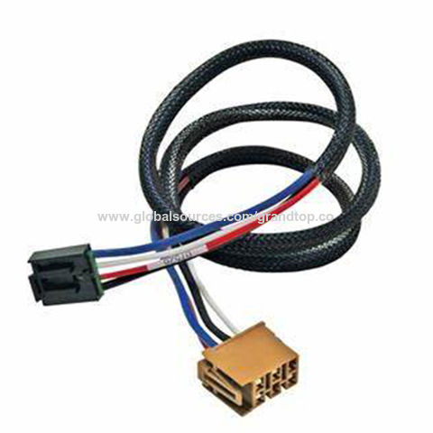 [FPER_4992]  China Electric custom wiring loom cable assembly for home appliance and  automotive on Global Sources | Custom Harness Wiring Looms |  | Global Sources