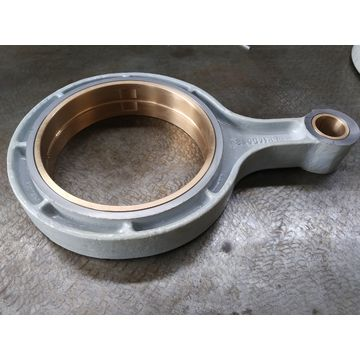 China CNC Machining Parts,CONN-RODS,OEM/ODM Service Provided