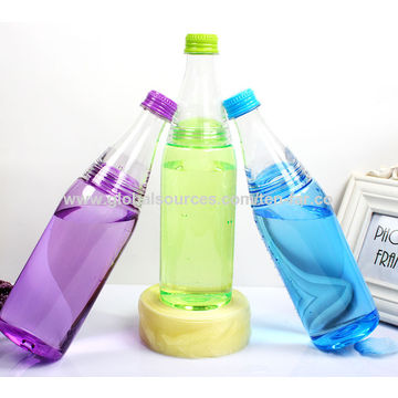 China plastic Water bottle from Guangzhou Trading Company