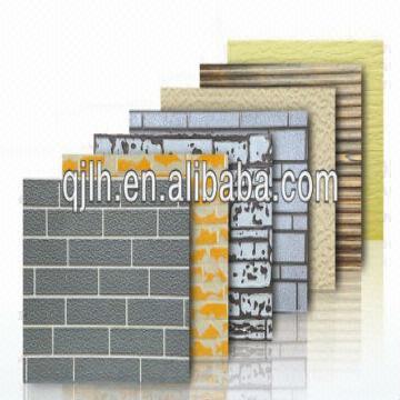 Decorative Exterior Wall Panel Brick Wall Panel Global Sources