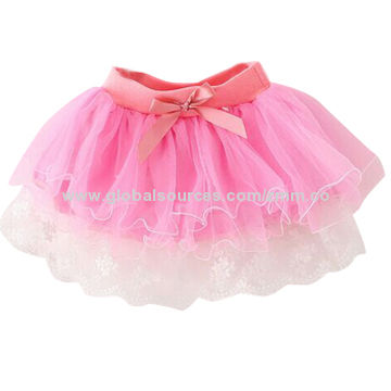 d82aaa6997 Girls' skirts,cute model,soft and comfortable,MOQ is 100pcs,300pcs in wholesale  price